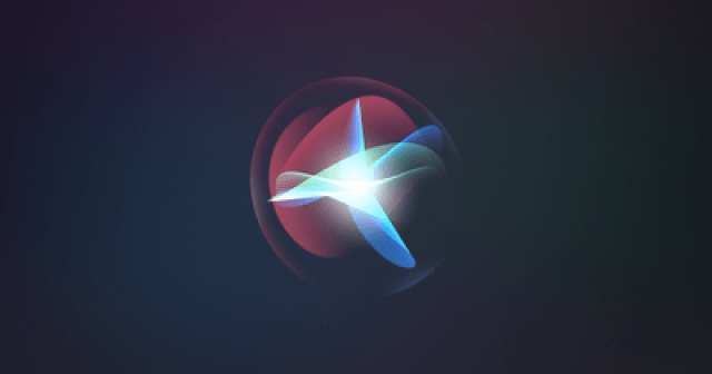 siri glow