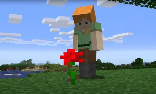 Minecraft The Secrets Of Minecraft Episode 1