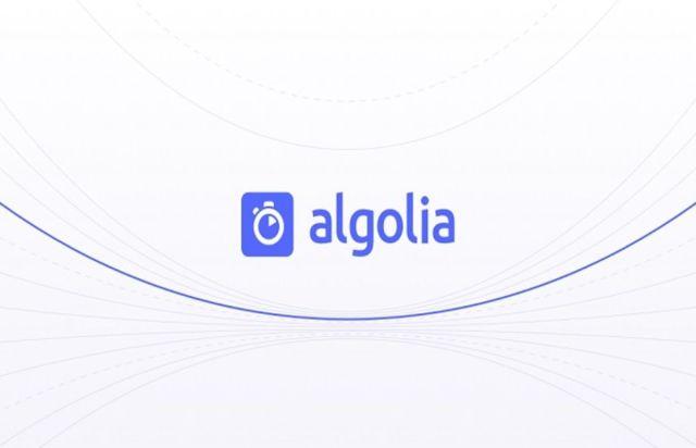 Levée de fonds : 150 millions de dollars pour Algolia