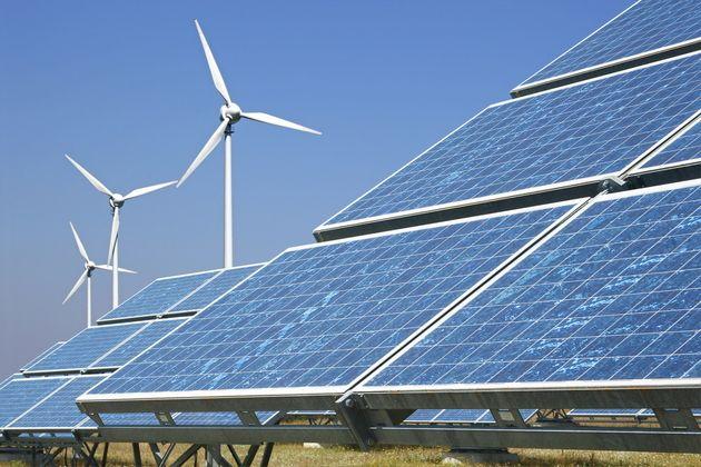 LG s'engage à fonctionner avec 100% d'énergie renouvelable d'ici2050
