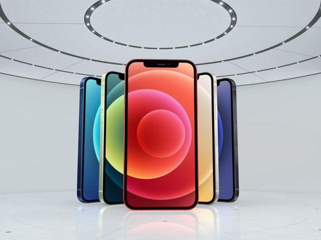 LG va vendre des iPhone, iPad et Apple Watch dans ses boutiques