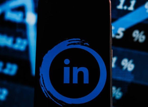 LinkedIn donne un coup de pouce à Microsoft