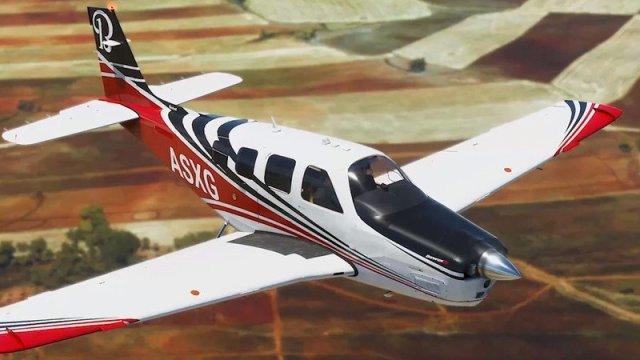 Beechcraft Bonanza G36