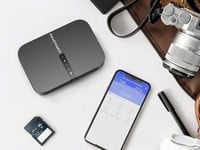 Prepare for your next trip with the best travel routers