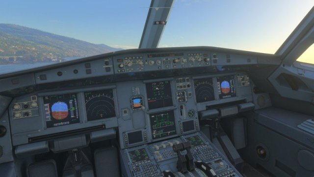 Microsoft Flight Simulator Xbox Series S