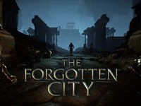 The Forgotten City review: An excellent story-driven game with small flaws