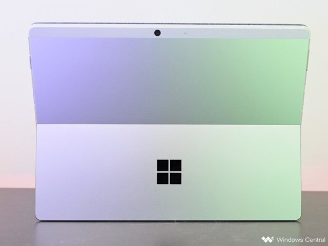 Surface Pro X Sq2 Logo