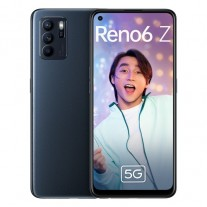 Oppo Reno6 Z images from a Vietnamese store