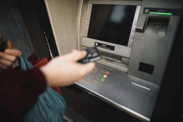 Piratage de distributeurs de billets, maintenant possible via NFC