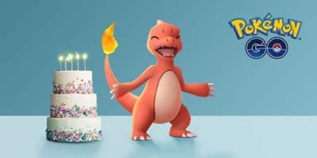 pokemon go five