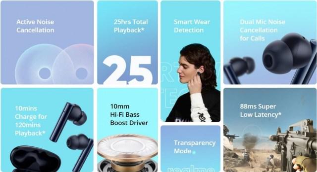Realme Buds Air 2 review