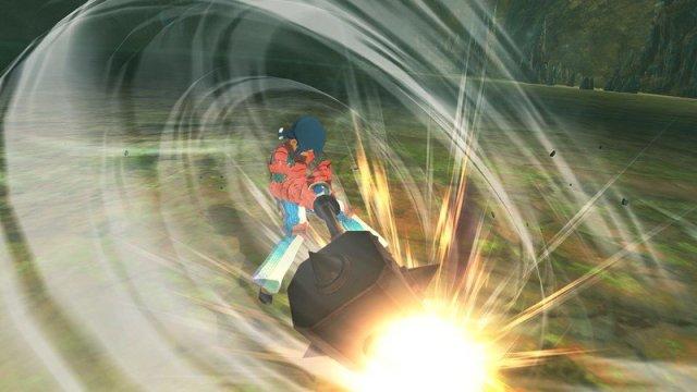 Monster Hunter Stories 2 Weapons