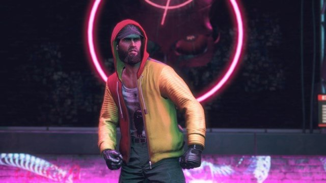 Watch Dogs Legion Bloodline Aiden Pearce Outfit