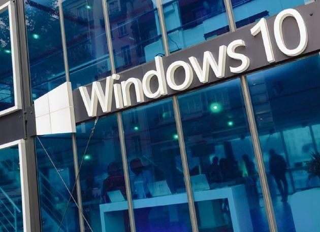 Sale mois de juillet pour la sécurité de Windows