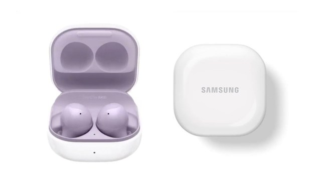 Samsung Galaxy Buds2 price in Europe revealed