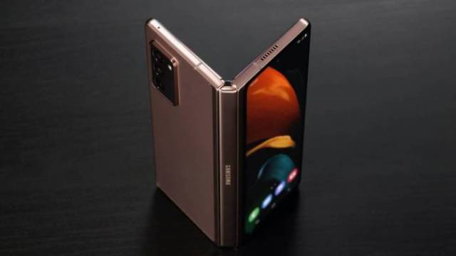 Samsung Smartphone Innovation
