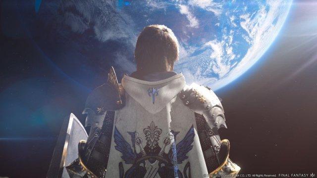 Final Fantasy Xiv Endwalker Hero