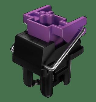 Razer Purple Switch