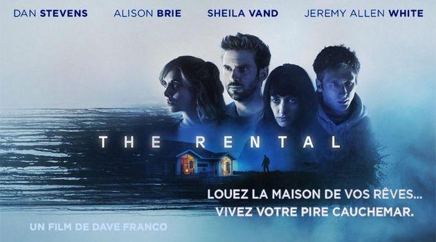 The Rental : à ne pas louer