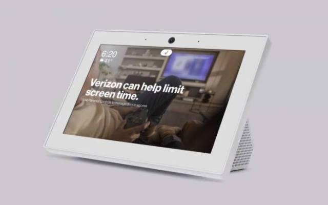 Verizon Smart Display