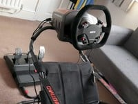 Go sim racing in style with any one of these great cockpits