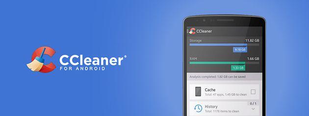 Android: Une application pour faire le ménage sur votre téléphone