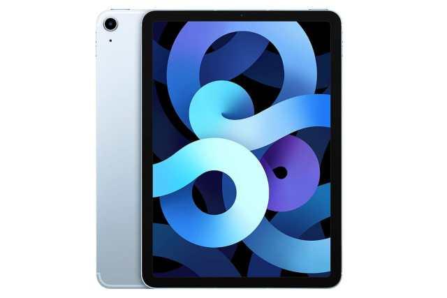 Bon plan iPad: 15% de réduction sur l'iPad Air
