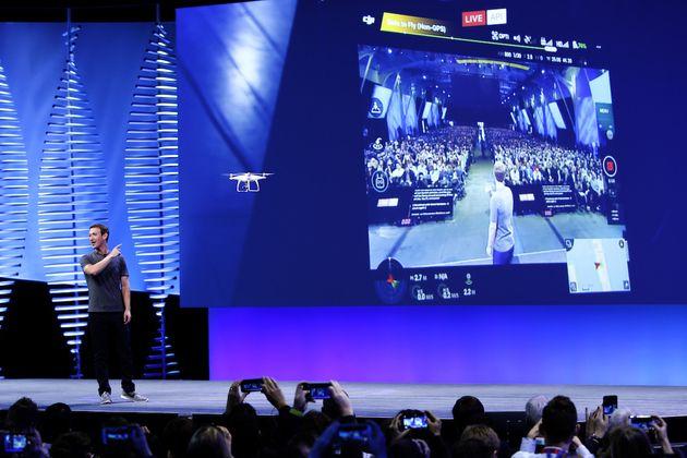 Drone: La filiale de Facebook Wing franchit le cap des 100000livraisons