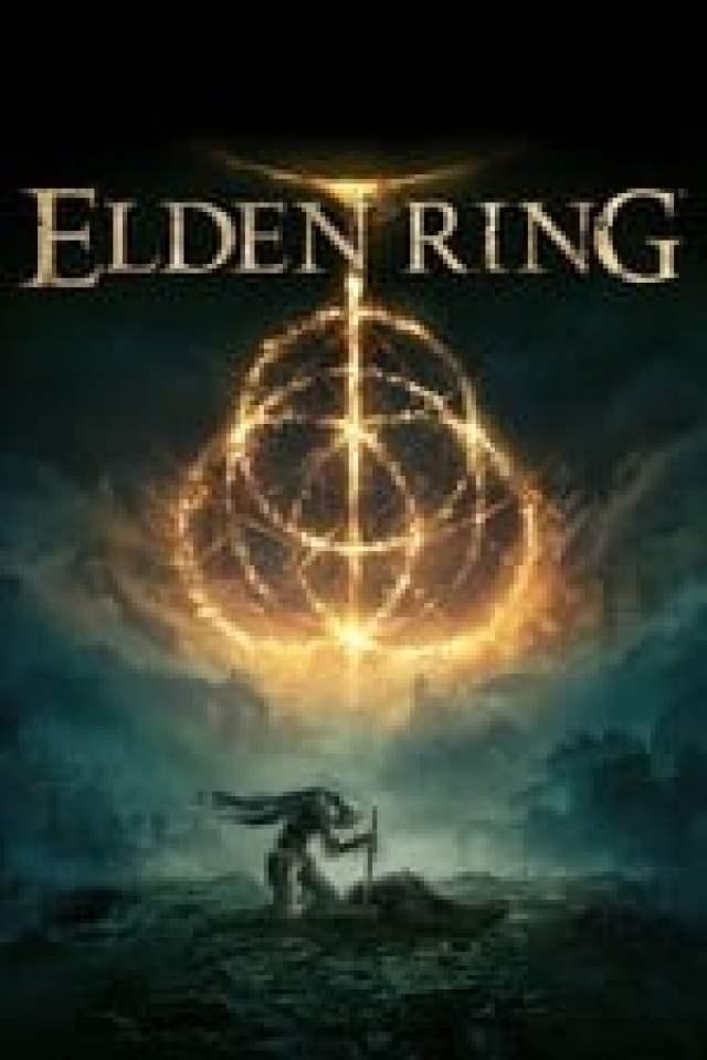 Elden Ring Key Art Reco