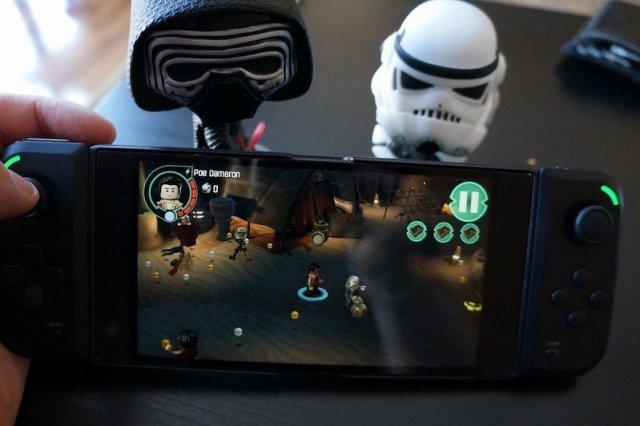 Lego Star Wars Best Star Wars Games Hero