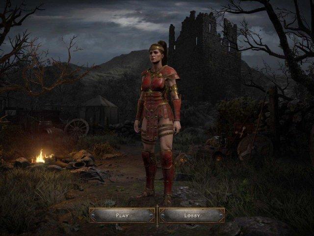 Diablo 2 Resurrected Amazon