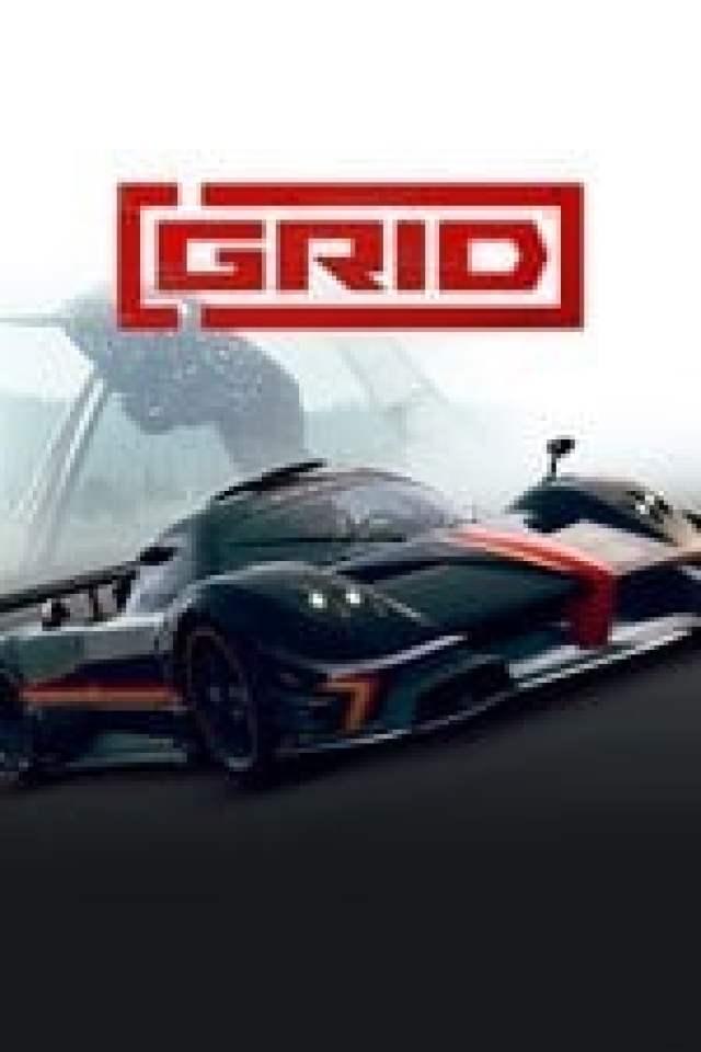 GRID Reco Image