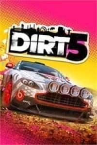 Dirt 5 Reco Image