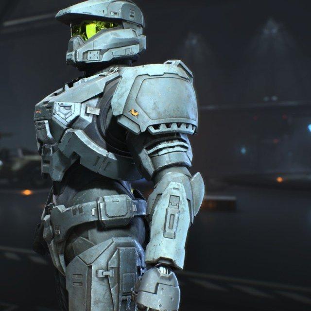 Halo Infinite Armor Screenshot Left Shoulder