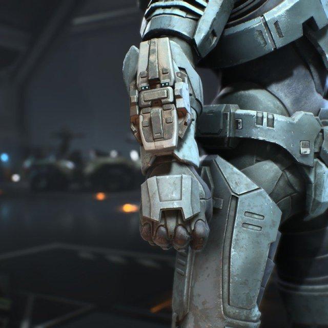 Halo Infinite Armor Screenshot Wrist