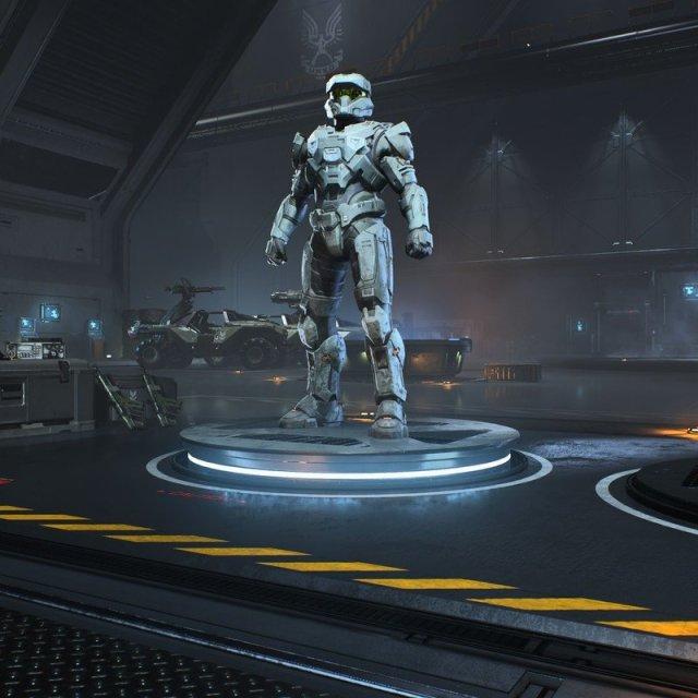Halo Infinite Armor Screenshot Core