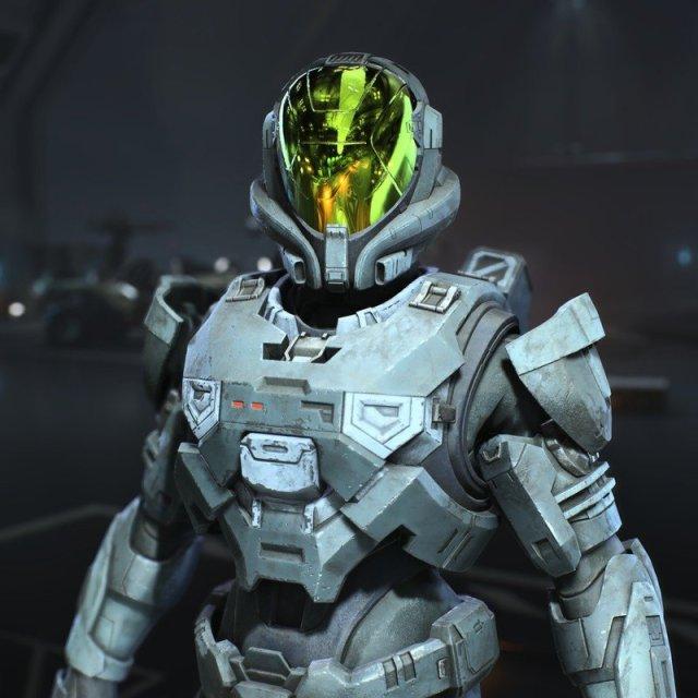 Halo Infinite Armor Screenshot Helmet