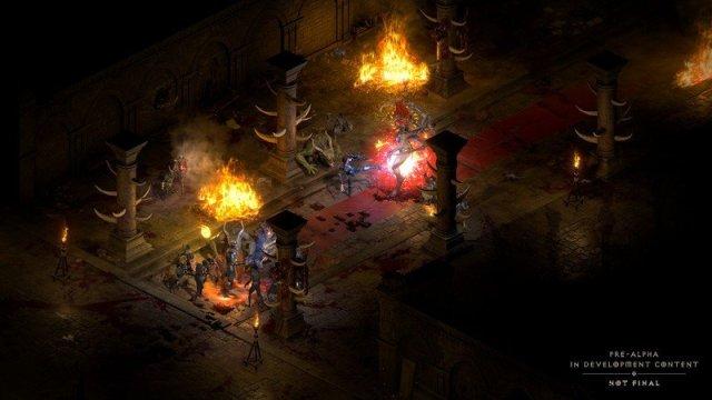 Diablo 2 Andariel