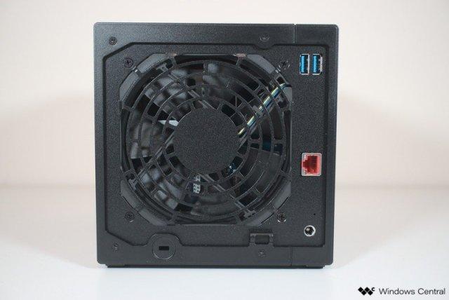ASUSTOR DRIVESTOR 4 Pro (AS3304T)