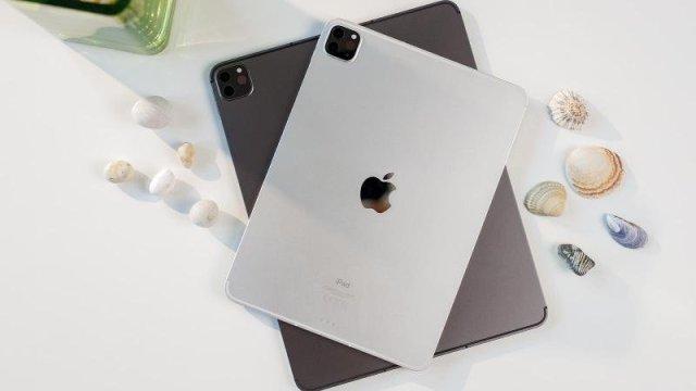 iPad Pro (2022) Date de sortie, rumeurs de conception et de fonctionnalité
