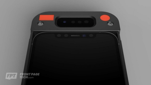 iPhone 13 Face ID might work with masks and foggy glasses