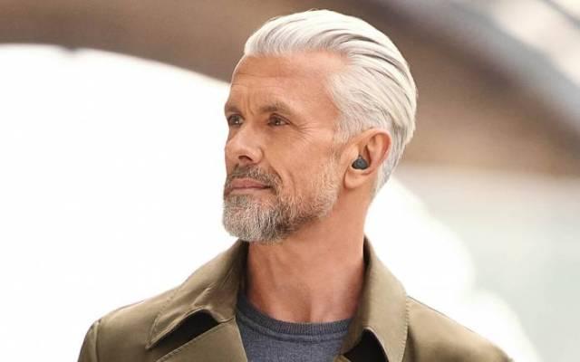 Jabra Enhance Plus Wireless Earbuds 2