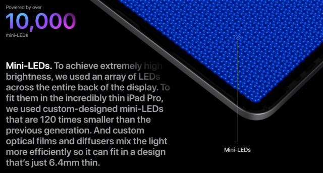 Kuo: Apple will use redesigned MacBooks do boost mini-LED adoption in the industry