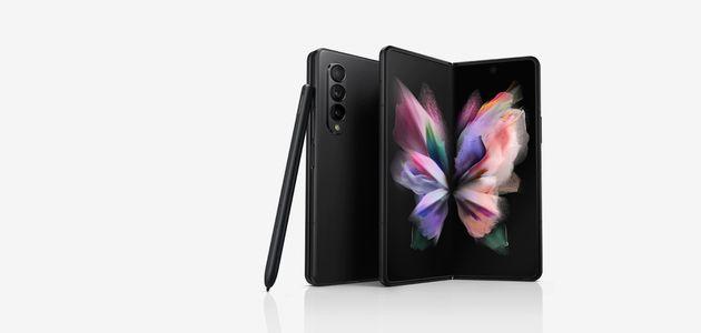 Les meilleurs accessoires pour votre SamsungZ Fold3