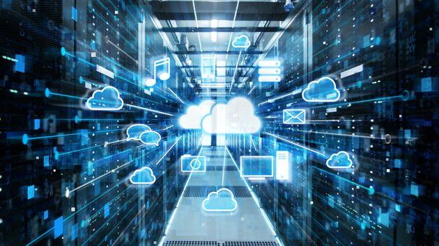 Les superordinateurs s'installent dans le cloud
