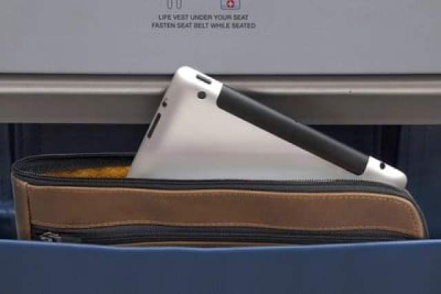 air travel air caddy