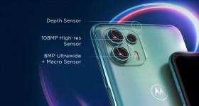 Motorola Edge 20 Fusion will feature a total of four cameras