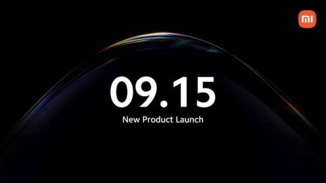 Xiaomi Product Launch
