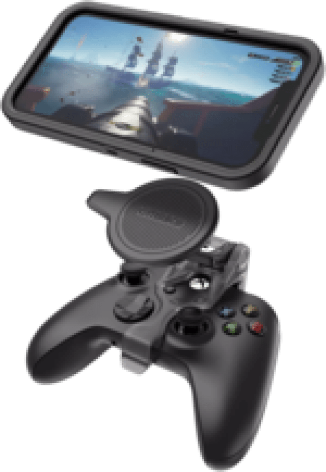 OtterBox Mobile Gaming Clip for MagSafe