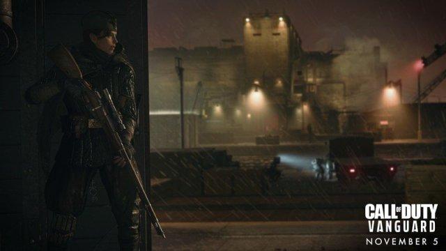 Call Of Duty Vanguard Petrova Alt